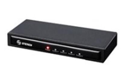 Imagen de STEREN - AMPLIFICADOR CON DIVISOR DE SEÑAL HDMI<SUP>®</SUP>, DE 4 SALIDAS