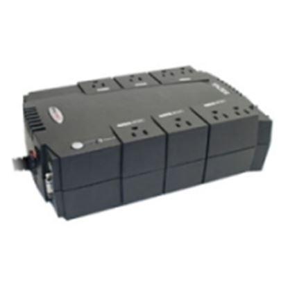 Imagen de CYBER POWER - NOBREAK UPS CYBERPOWER CP550 550VA/330W STANBY 8CONT USB/RJ11 12