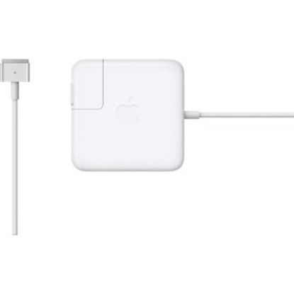 Imagen de APPLE - ADAPTADOR DE CORRIENTE MAGSAFE 2 DE 85 W DE APPLE P/MACBK PRO RETI