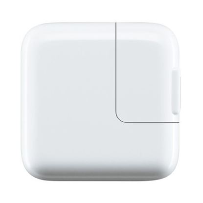 Imagen de APPLE - ADAPTADOR DE CORRIENTE USB DE 12 W DE APPLE