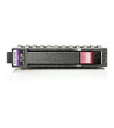 Imagen de HP ENTERPRISE - HP 1TB 6G SAS 7.2K 3.5IN SC MDL HDD / RR