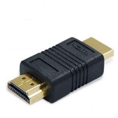 Imagen de DTC - B-ROBOTIX - ADAPTADOR HDMI MACHO A HDMI MACHO