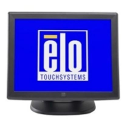 Imagen de ELO TOUCH - ELO TOUCH MONITOR 1515L LCD DESKTOP 15 INTELLITOUCH GRAY