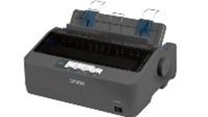 Imagen de EPSON - IMP MATRIZ LX-350 EDG 9 AGUJAS 10 247 CPS SERIAL PARALELO USB