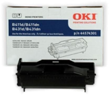 Imagen de OKIDATA - TAMBOR B411/B431/MB461/MB491 30K PAG .
