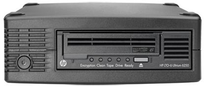 Imagen de HP ENTERPRISE - HPE LTO-6 ULTRIUM 6250 EXT TAPE DRIVE