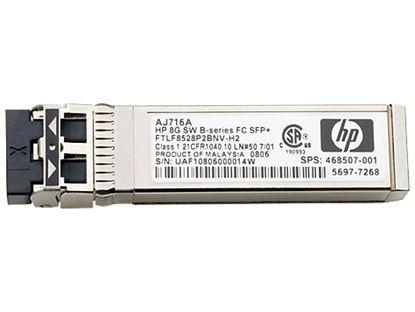 Imagen de HP ENTERPRISE - HP MSA 2040 10GB SW ISCSI SFP .