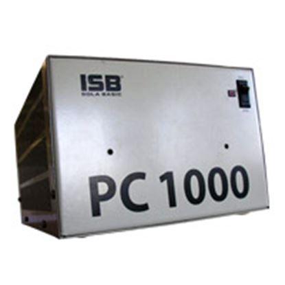 Imagen de INDUSTRIA SOLA - REGULADOR SOLA BASIC 1000VA MONOFASICO 120V 4 CONTACTOS .
