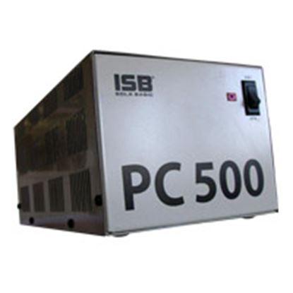Imagen de INDUSTRIA SOLA - REGULADOR PC-500 500VA MONOFASICO 120V 4 CONTACTOS .