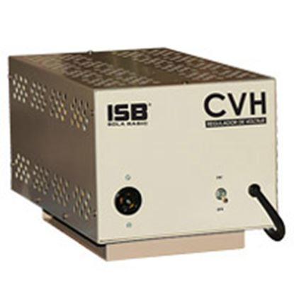 Imagen de INDUSTRIA SOLA - REGULADOR SOLABASIC CVH COMPUTA 120V 2000VA 4 CONTACTOS .