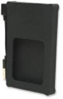 Imagen de MANHATTAN - GABINETE HDD 2.5 SATA, USB V2.0 SIL NEGR