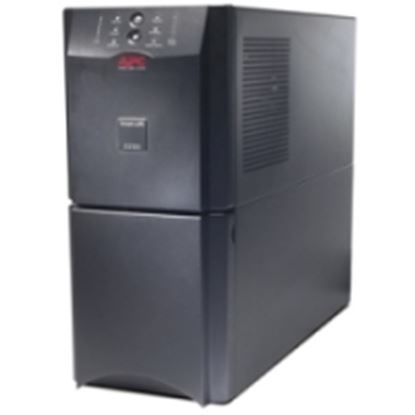 Imagen de APC - NO BREAK APC SMART UPS 2200VA 120V 10OUTLET 24MIN 1/2 CARGA C/REG