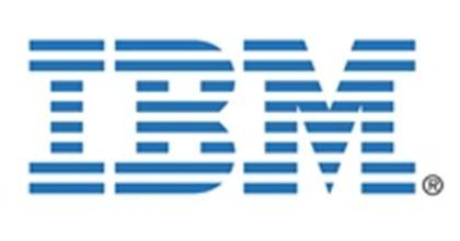 Foto para el fabricante. IBM