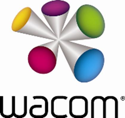 Foto para el fabricante. WACOM