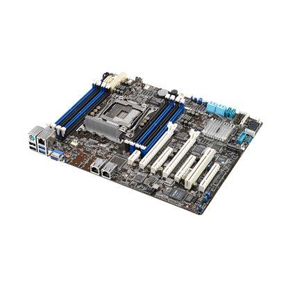 Imagen de ASUS - SERVERBOARD ASUS Z10PA-U8 INTEL C612 ATX 8-DDR4 2-GLAN/MGMT LAN.