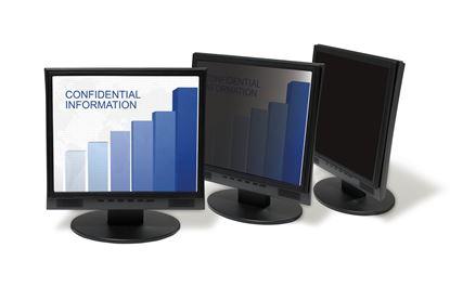 Imagen de 3M - FILTRO DE PRIVACIDAD 3M 19.0 P/MONITOR LCD WIDESCREEN 16:10