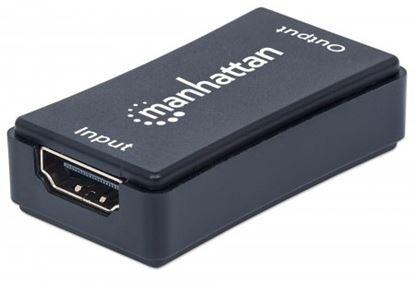 Imagen de MANHATTAN - EXTENSOR VIDEO HDMI,  REPETIDOR 40.0M
