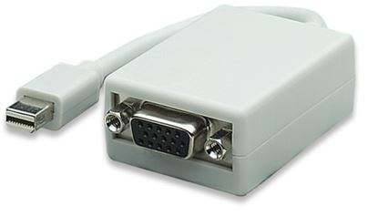 Imagen de MANHATTAN - ADAPTADOR DISPLAYPORT MINI M A VGA H