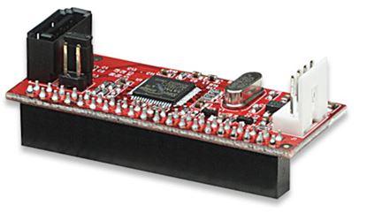 Imagen de MANHATTAN - CONVERTIDOR HDD IDE  -> SATA150 V