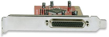 Imagen de MANHATTAN - TARJETA SERIAL PCI 4 PTOS  DB9