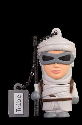 Imagen de TRIBE - MEMORIA USB 8 GB - STARWARS TFA REY