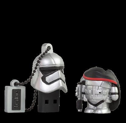 Imagen de TRIBE - MEMORIA USB 8 GB - STARWARS TFA CAPTAIN PHASMA