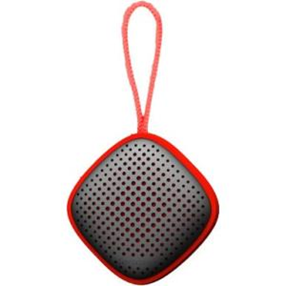 Imagen de LENOVO - LENOVO BLUETOOTH SPEAKER BT410 RED