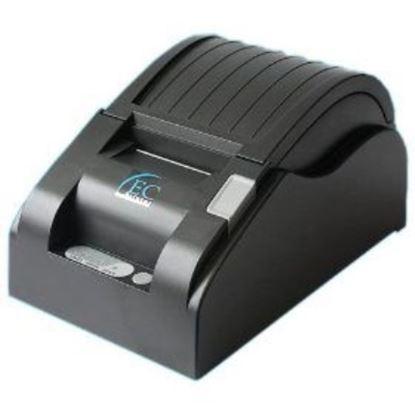 Imagen de EC LINE - MINIPRINTER TERMICA USB/90MM 58MM CORTADOR MANUAL