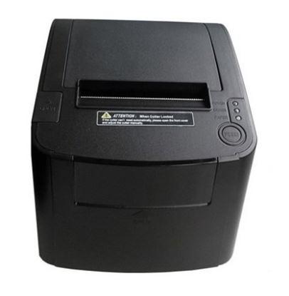 Imagen de EC LINE - MINIPRINTER TERMICA USB/SERIAL ETHERNET 300MM/ 80MM CORTADOR AUT.