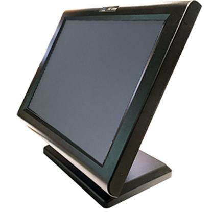 Imagen de EC LINE - MONITOR TOUCH 15 LCD XGA 1024X768 RESISTIVE INTERFAZ USB