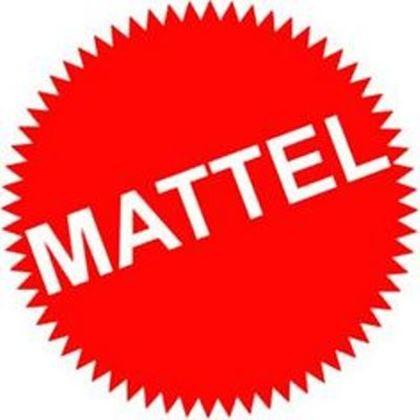 Foto para el fabricante. MATTEL