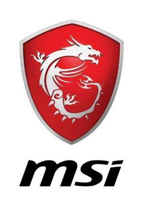 Foto para el fabricante. MSI