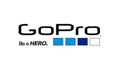 Foto para el fabricante. GOPRO