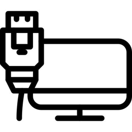 Imagen de categoría Cables Y Adaptadores Para Monitor