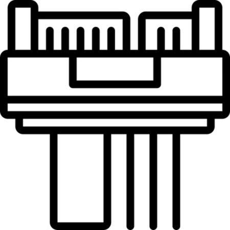 Imagen de categoría Cables Para Dispositivos De Red Propietarios