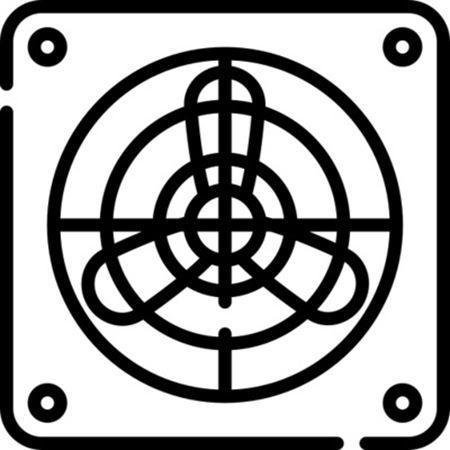 Imagen de categoría Ventiladores Para Gabinete