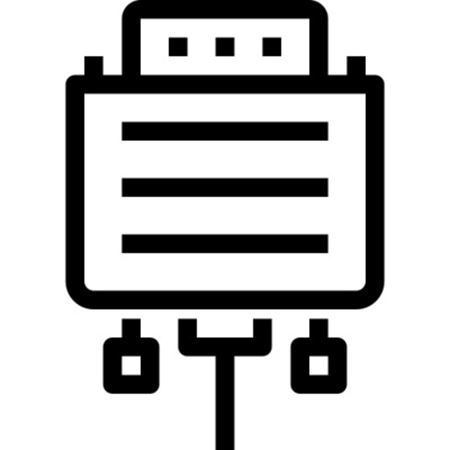 Imagen de categoría Convertidores De Interface Para Drives