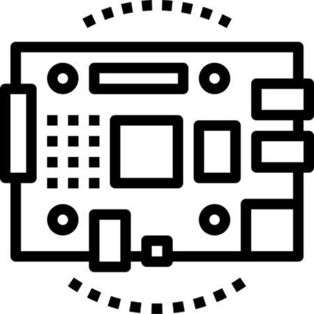 Imagen de categoría Componentes Para Motherboard