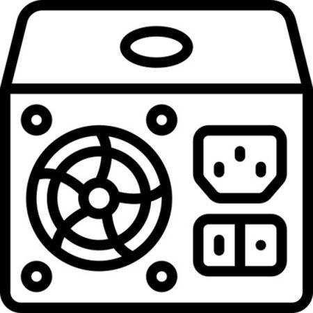 Imagen de categoría Fuentes De Poder Para Sistemas Específicos