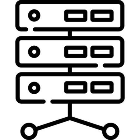 Imagen de categoría Servidores Montables En Rack