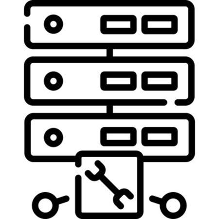 Imagen de categoría Servidores Para Terminal O Consola