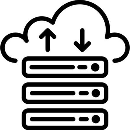 Imagen de categoría Dispositivos Servidores