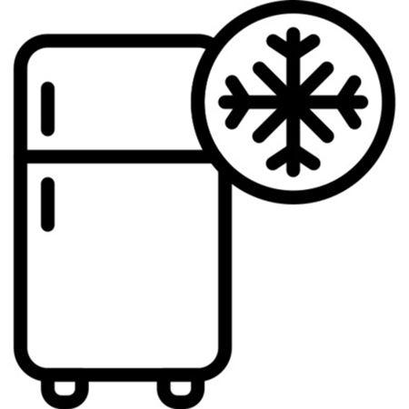 Imagen de categoría Congeladores