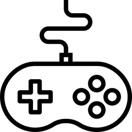 Imagen de categoría Gamepads