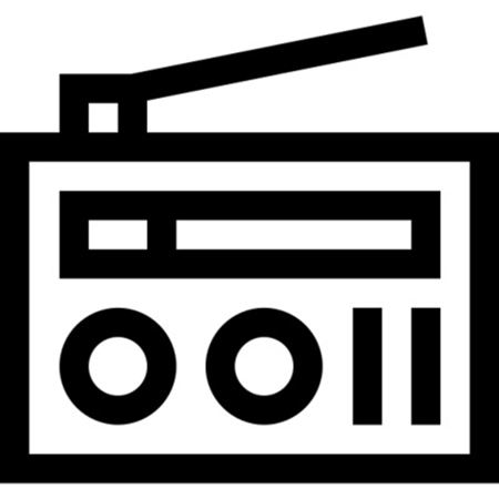 Imagen de categoría Radios Y Relojes