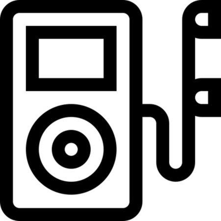 Imagen de categoría Reproductores Mp3 Y Accesorios