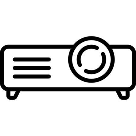 Imagen de categoría Proyectores y accesorios