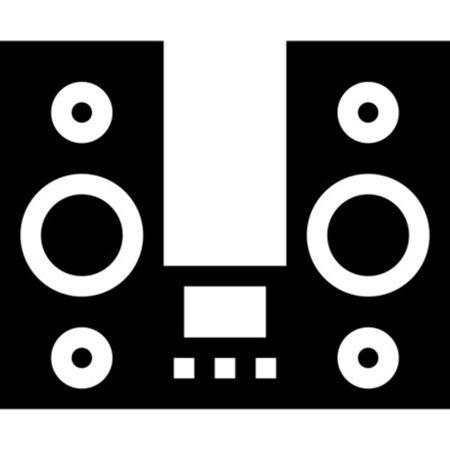 Imagen de categoría Equipo De Sonido