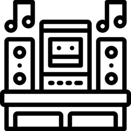 Imagen de categoría Minicomponentes
