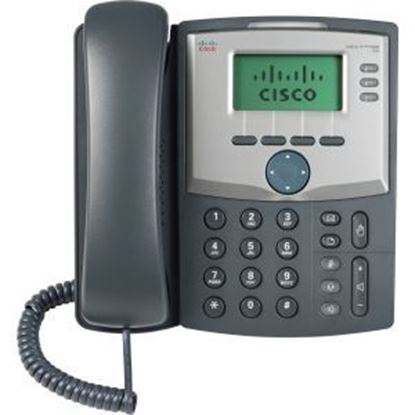 Imagen de CISCO - 3 LINE IP PHONE WITH DISPLAY & PC PORT .
